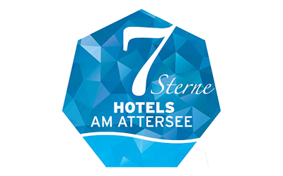 Attersee 7 - die 4 Stern Hotels am Attersee